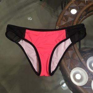 PINK Victoria's Secret bikini bottom size M